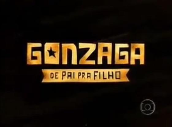 Gonzaga de Pai para Filho Logo