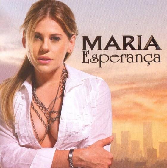 Maria Esperança
