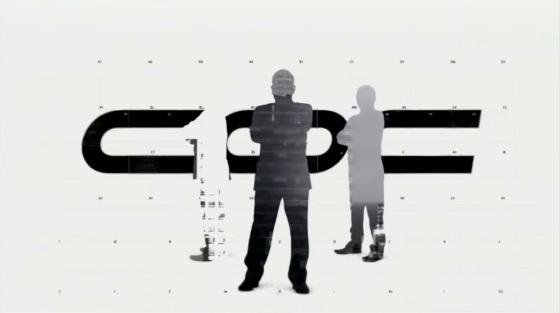 CQC (Logo) 2014 - Band