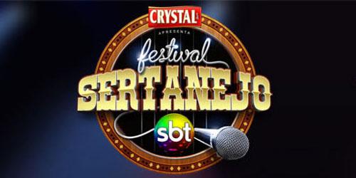 Festival Sertanejo - SBT
