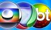 Principais audiências dos programas + Média Dia desta Quarta-feira (03/08/2016) –SP