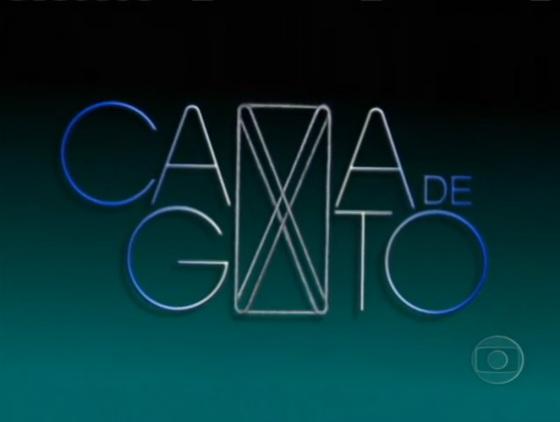 Cama de Gato - Logo 2009