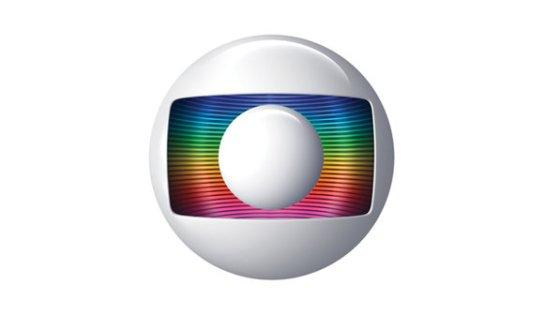 Globo - Logotipo 2014